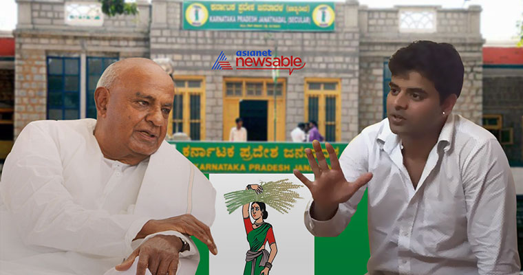 Karnataka Election 2018: No to Prajwal, but Anitha Kumaraswamy gets JD(S) ticket?