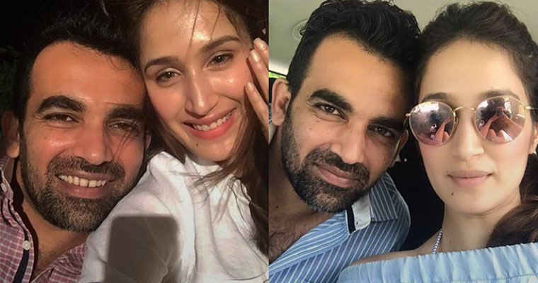 Actress Sagarika Ghatge and cricketer Zaheer Khan to have winter wedding- read details