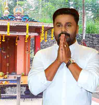 Jayalalithaa, Sreesanth to Dileep, how this Judge Uncle temple is helping those in trouble