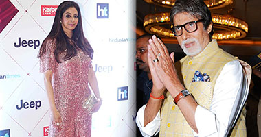 Sridevi death: Did Amitabh Bachchan have an intuition of her impending demise?