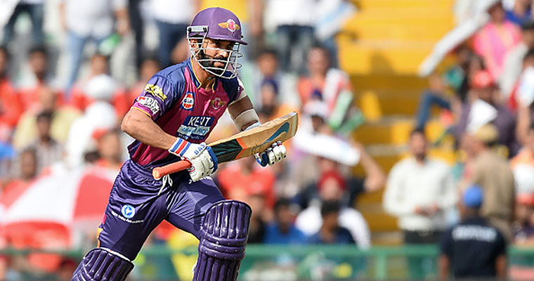 RPS vs MI result: Rahane,Smith-show power Supergiant to a 7 wicket win