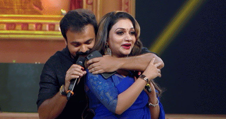 Kunchacko Boban's father wanted him to marry Rimi Tomy