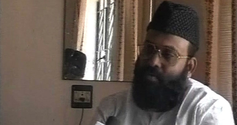 Kerala Govt extends help to Islamist leader on home visit