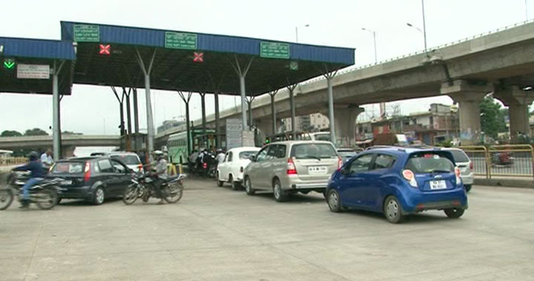 Here's why you must always check how much toll you pay