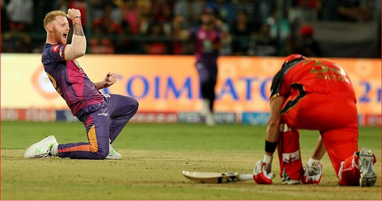 Complete list of overseas players who will miss IPL 2017 playoffs