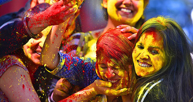 5 simple ways to get rid of holi colours