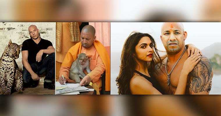 Is Vin Diesel the new UP CM? Twitter has the last laugh