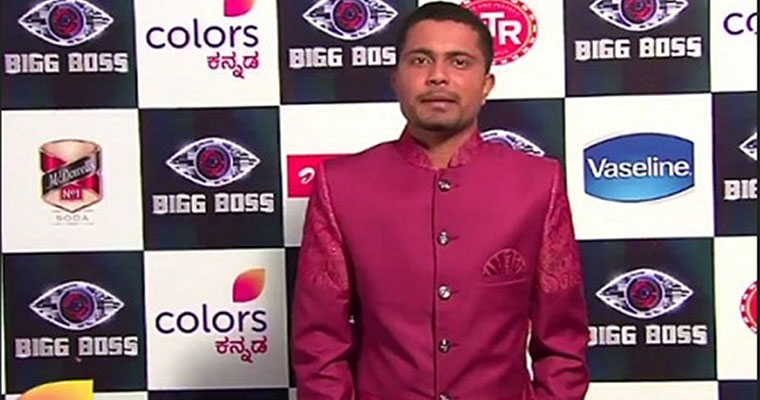 Bigg Boss 4 winner Pratham found roaming naked in hospital?