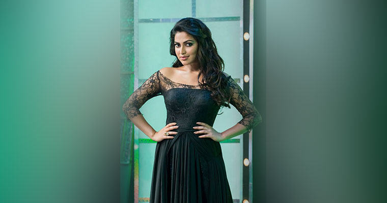 Sexual harassment: Amala Paul lodges police complaint