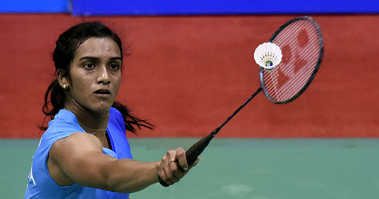 Rio Silver medallist PV Sindhu crashes out of Denmark Open