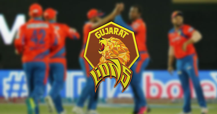 Breaking: Two Gujarat Lions players named by arrested bookies for match-fixing