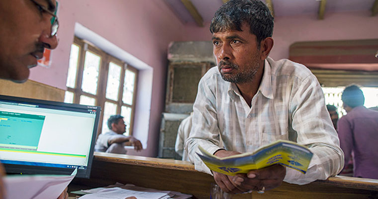 If you don't know Hindi get out: Bank employee to a Mandya farmer