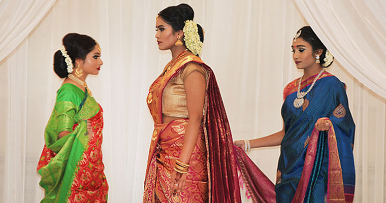 7 easy tips that keep your Kancheepuram saree looking good as new