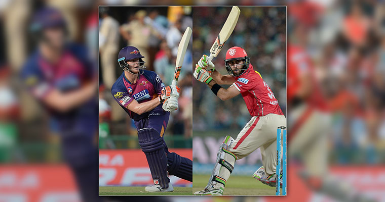 Quit IPL, get 3-year deals, Australia board tells 5 top cricketers