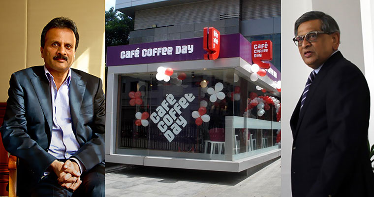 v g siddhartha coffee king V g siddhartha is an indian he is best known as the founder-owner of the chain of cafe coffee day outlets siddhartha hegde v g india's bean king v g.