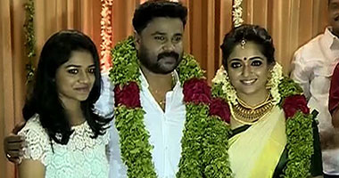 He is my closest friend: Kavya on why she married Dileep
