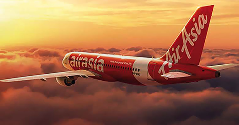 AirAsia offers domestic flights at Rs 899
