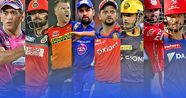 IPL 2018: Six Captains to Miss Opening Ceremony in Mumbai on 7 Apr