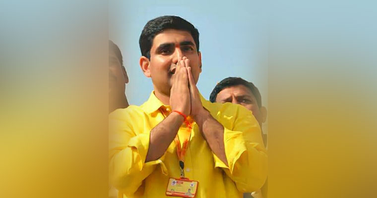 AP investment board recast; CM son among 5 newsly-inducted ministers