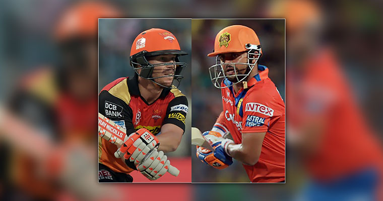 SRH vs GL TV Schedule: Where to watch, Timing of Match 6 of IPL 2017