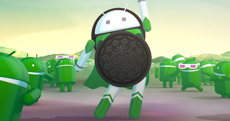 Google reveals Android Oreo, its next operating system for mobile