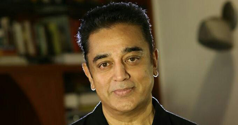 There is a leader in every voter: Kamal Haasan