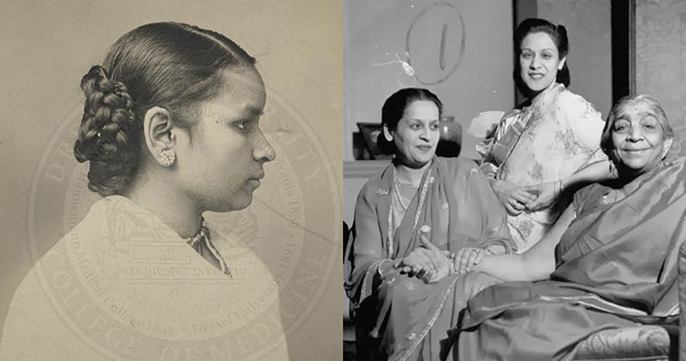 5 Indian women from history who will inspire you