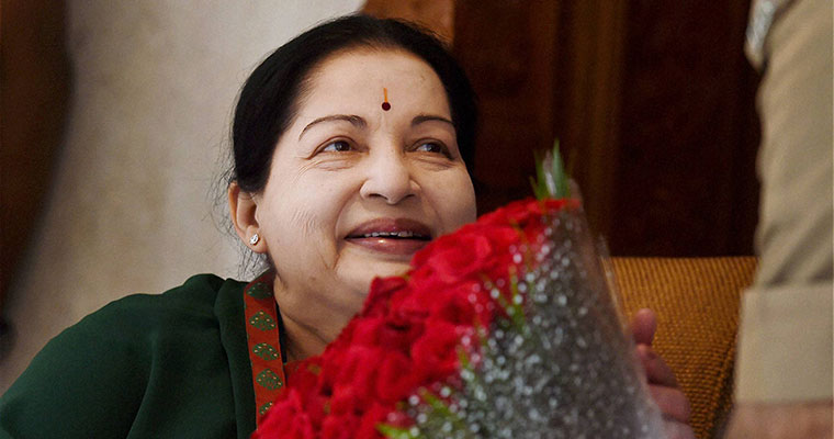 Jayalalithaa recovering fast, her situation continues to improve