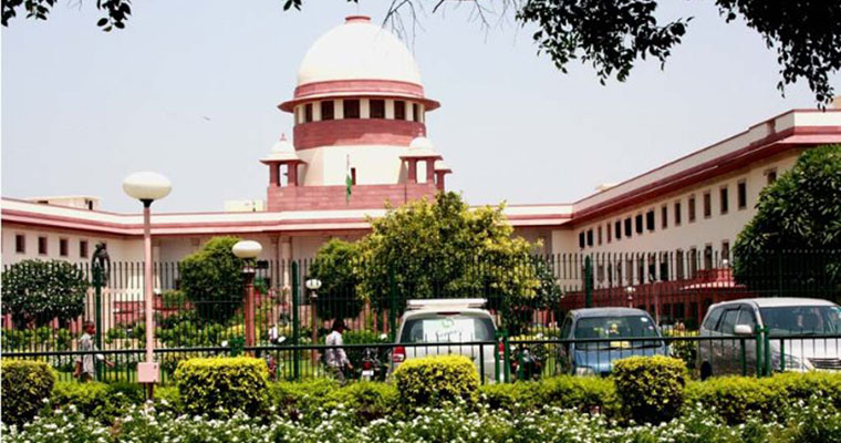 Madras HC's stay on Centre's notification on cattle sale to continue: SC