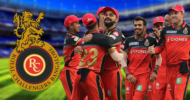 IPL 2018: All-round KKR overwhelms RCB