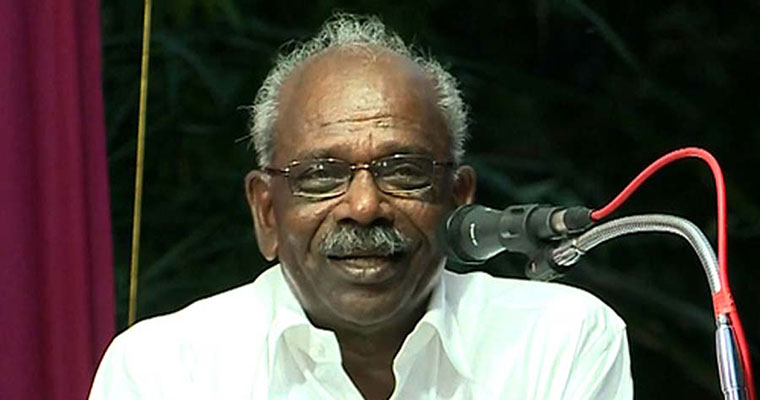Jose K Mani accuses Congress of insulting KC (M)