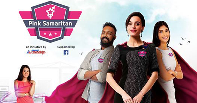 For a safer Bengaluru: Asianet Newsable launches the Pink Samaritan App
