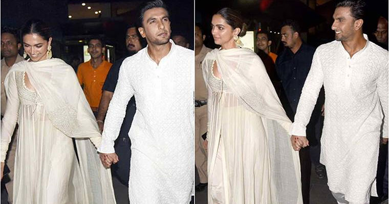 Deepika Padukone celebrates Rajasthani style as Padmaavat takes great opening