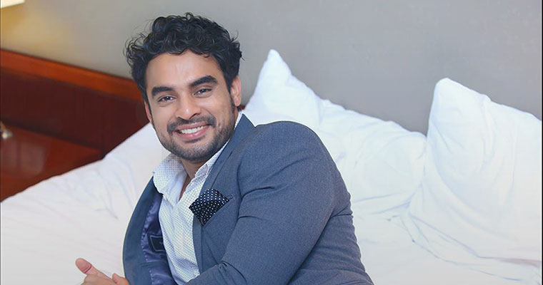 Here is why Tovino Thomas is saying 'sorry' to his fans