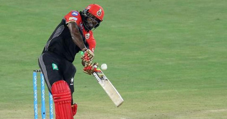 Chris Gayle enrols himself in an elite list - is April 18 the reason?