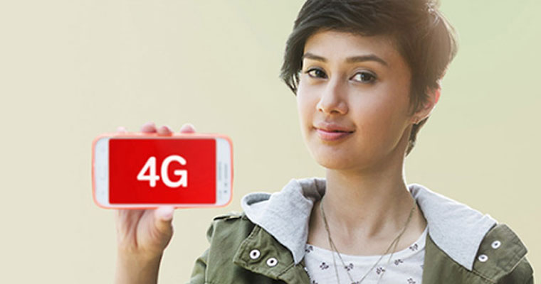 Airtel 4G girl to debut in South Indian movie, here are the details