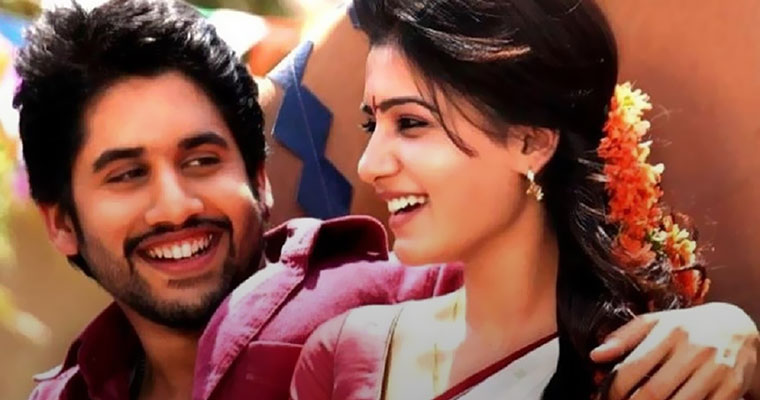 Samantha, Naga Chaitanya reveal honeymoon destination