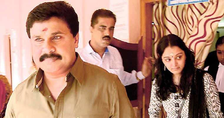 WATCH: Manju's Video On Dileep, Kavya's Wedding Is FAKE