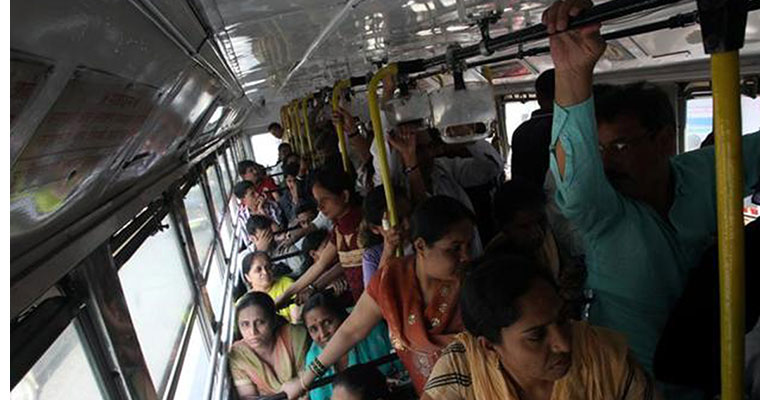 LDF clears proposal for bus fare hike