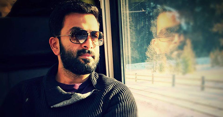 Assaulted Malayalam actress resumes work, Prithviraj pens heartfelt apology on Facebook