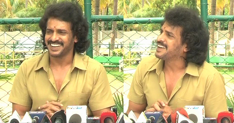 Sandalwood star Upendra to launch his own political outfit