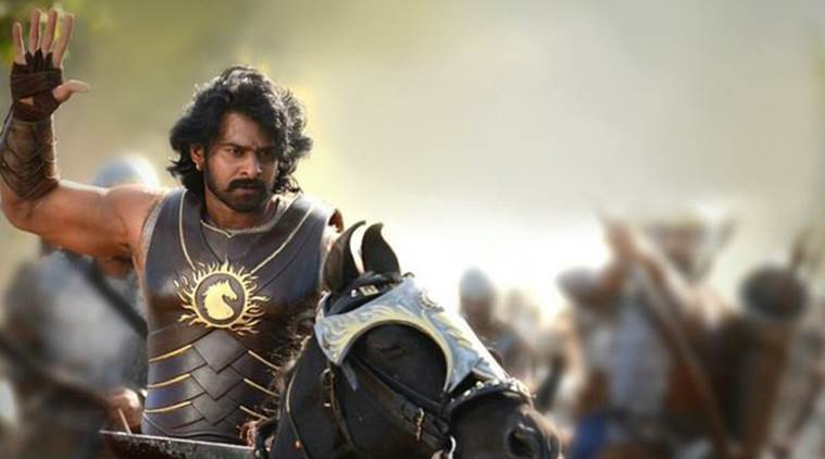 Baahubali 2 makes history, crosses 100 crore mark on first day