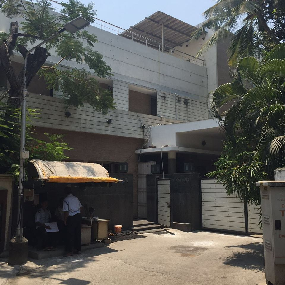 Rajinikanth house in poes garden photos for House photography